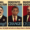 Sosyalizm