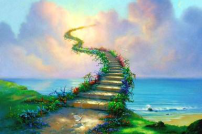 Cennet ırmakları ve Sen