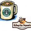 Gloria Jeans ve Starbucks
