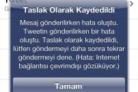 Twitter Türkçesi