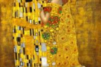 Gustav Klimt – Öpücük