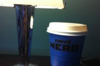 Caffè Nero ve Kapitalizm