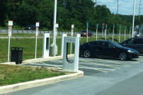 Tesla Motors ve Patentleri